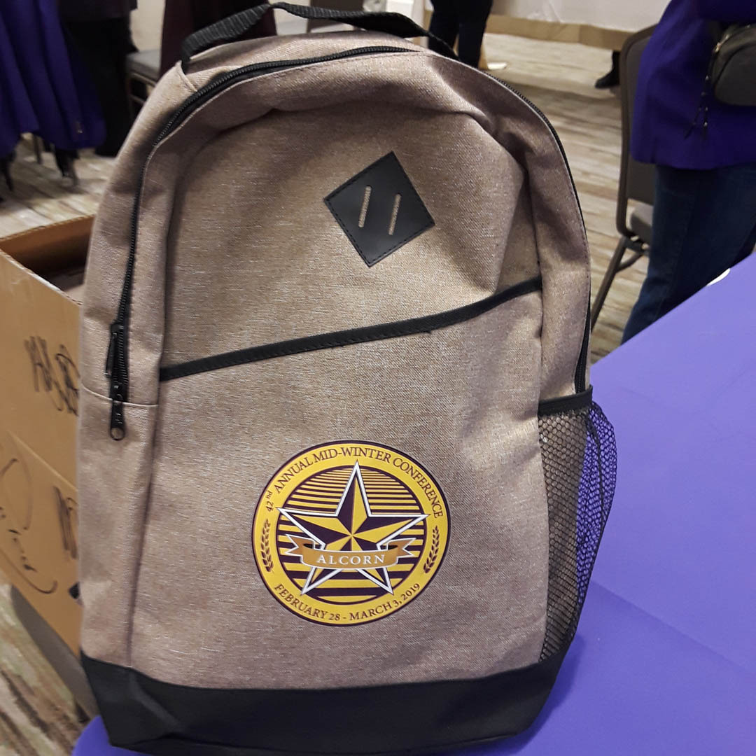 2019 MWC Backpack